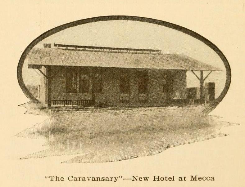 Caravansary